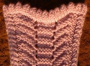 Petticoatdetail