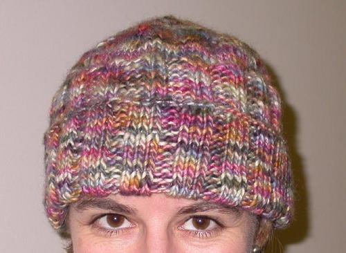 Manos hat